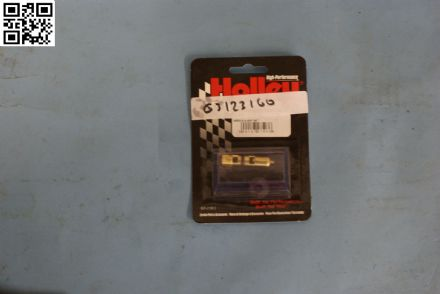 1930-1986 Carburetor Needle and Seat, Holley 6506, New, Box C